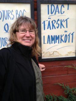 Helén Marita Lyckstedt